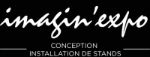 imagin expo, stands, installation, exposition